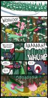 Team Pecha's Mission 4 Page 9 by Galactic-Rainbow