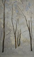 Coat Willows by DjembeMan2