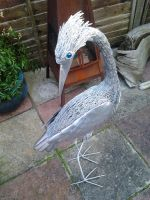 new Garden Heron6 by braindeadmystuff
