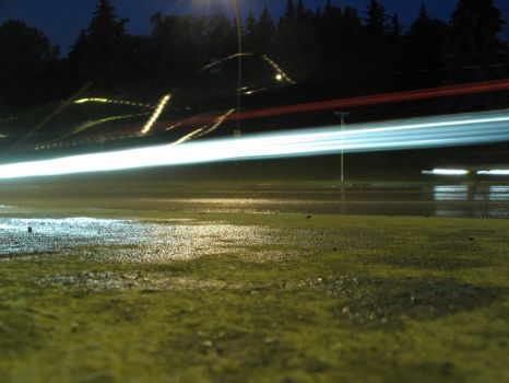 Motion is beautiful Number 2 by nathanwainwright
