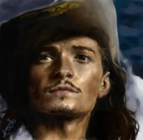 will turner. by furafura