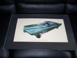 Chrysler by Bill Schmidt by cadillacstyle