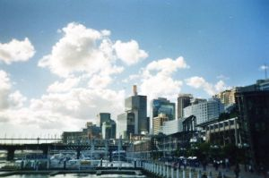 bleach darling harbour by artddicted