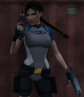 Tomb Raider II - Sola by James--C