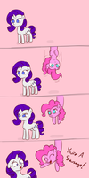 Rarely a Sausage by poptart36