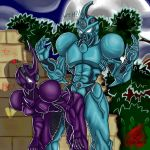 Guyver's by Dirty-Wolf