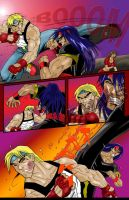 Streets of Rage comic5 by DamageArts