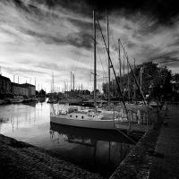 Calm harbour 3 by marcopolo17