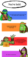 TmnT- You're bald. by The-BIG-M