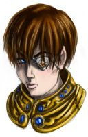 Janos the 3rd Age 12 by helvainia