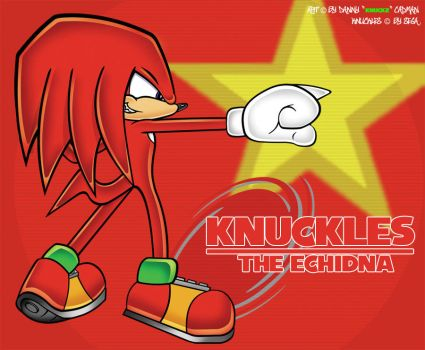 Punch them Knuckles by Knuckz