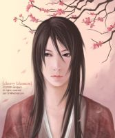 cherry blossom by xenopyro