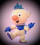 Alph! by SmashingRenders
