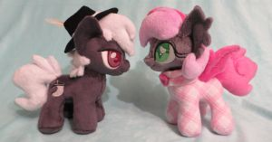 Moonstep Heartbeat by fireflytwinkletoes