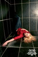 Bree on the Tiles by AshleySmith
