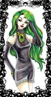 emerald by Mmystery