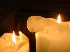 candles 2 by stupidstock
