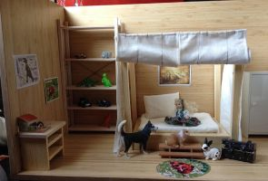 1:6 kids room by Katie9999