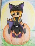 ::Suna - Halloween:: by lollypop071