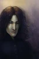 Bitter Snape by AuldBlue