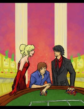 Casino by Catgirl426