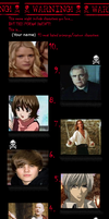 My Top 10 Most Hated Characters by scarymovie13