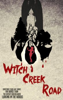Witch Creek Road Commission by Nscorpio13