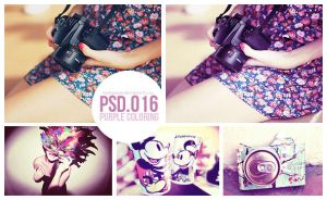 psd.O16 by beatsense