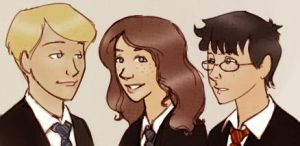 Hogwarts 2019 by MissSmish