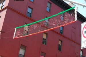 Little Italy by RAWRimmaFISH