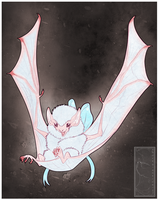 Little White Batbat by shorty-antics-27