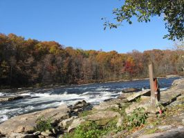 Ohiopyle 02 by CotyStock