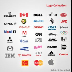 Brands Logos Collection