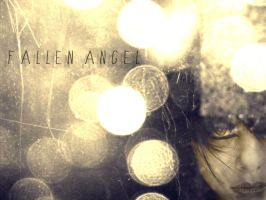 Fallen Angel by HobbsPoptimist