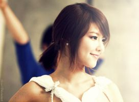 SNSD , Sooyoung by theemii