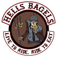 Hells Bagels by Rippertoshreds