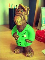Alf by getmore0
