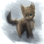 Dat Hawkfrost by ChewyOrphan