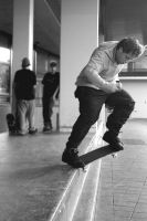 Wouter - Switch Crooks by Obscurity-Doll