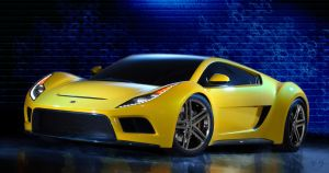 Saleen Raptor S5S ver3 by JaxInc