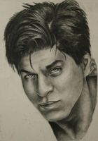 The King of Bollywood by acousticaltrance