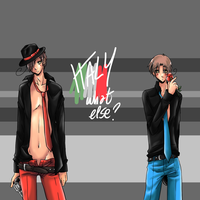 APH: Italy what else 2 by naccholen