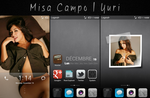 Misa Campo by yuyudroid