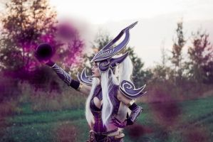 Syndra by PlaySafe by PlaySafeee