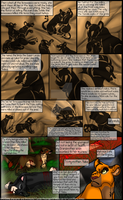 Tales from the Queen Lands pg 3 by Cynderthedragon5768
