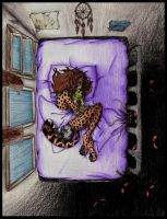 Lonely Nights by Beetah