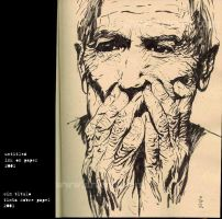 Old Man by Arterik