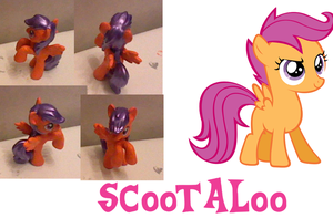 scootaloo by Hope-Loneheart