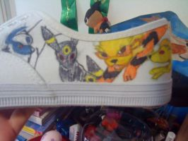 PokeShoes 2 by PrincesaNamine