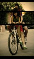 bicycle diary by dilemmanya
